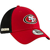 New Era Men's San Francisco 49ers 2Tone Sided 39Thirty Stretch Fit Hat