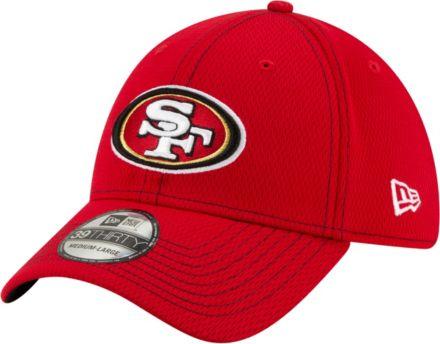 41d33cfb1 San Francisco 49ers Hats   NFL Fan Shop at DICK'S