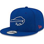 New Era Men's Buffalo Bills Elemental 9Fifty Adjustable Royal Hat