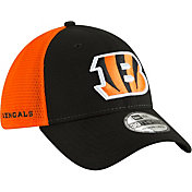 New Era Men's Cincinnati Bengals 2Tone Sided 39Thirty Stretch Fit Hat