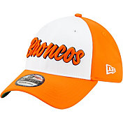 New Era Men's Denver Broncos Sideline 1960 Home 39Thirty Stretch Fit Hat