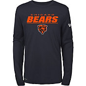 newest 4335f f7973 Men's Chicago Bears NFL Apparel | Best Price Guarantee at DICK'S