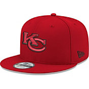 finest selection 22cea 476f4 Product Image · New Era Men s Kansas City Chiefs Elemental 9Fifty  Adjustable Red Hat