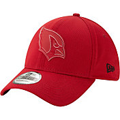 New Era Men's Arizona Cardinals Tonal Mold 39Thirty Stretch Fit Hat