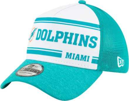 3a6add74 Miami Dolphins Hats | NFL Fan Shop at DICK'S
