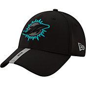 New Era Men's Miami Dolphins OTA 2020 9Forty Adjustable Hat