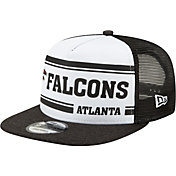 New Era Men's Atlanta Falcons Sideline Home 9Fifty Adjustable Hat