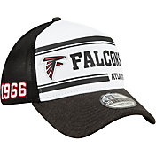 New Era Men's Atlanta Falcons Sideline Home 39Thirty Stretch Fit Hat