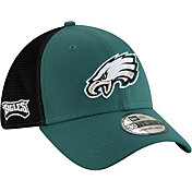 New Era Men's Philadelphia Eagles 2Tone Sided 39Thirty Stretch Fit Hat