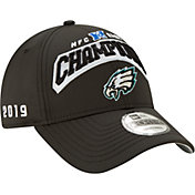 New Era Men's Philadelphia Eagles 2019 NFC East Division Champions 9Forty Adjustable Hat
