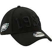 New Era Men's Philadelphia Eagles Sideline Color Rush 39Thirty Stretch Fit Hat
