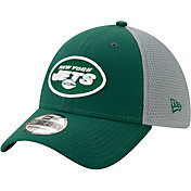 New Era Men's New York Jets 2Tone Sided 39Thirty Stretch Fit Hat
