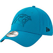 New Era Men's Carolina Panthers Tonal Mold 39Thirty Stretch Fit Hat