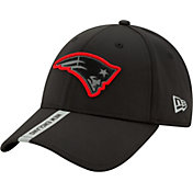 New Era Men's New England Patriots OTA 2020 9Forty Adjustable Hat
