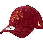 New Era Men's Washington Redskins Tonal Mold 39Thirty Stretch Fit Hat