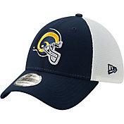 New Era Men's Los Angeles Rams 2Tone Sided 39Thirty Stretch Fit Hat