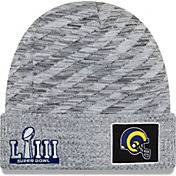New Era Men's Super Bowl LIII Bound Los Angeles Rams Onfield Knit