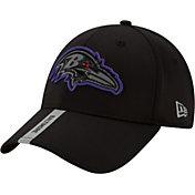 New Era Men's Baltimore Ravens OTA 2020 9Forty Adjustable Hat