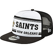 New Era Men's New Orleans Saints Sideline Home 9Fifty Adjustable Hat