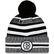617f54fd Pittsburgh Steelers Hats | NFL Fan Shop at DICK'S