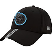 New Era Men's Tennessee Titans OTA 2020 9Forty Adjustable Hat