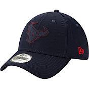 New Era Men's Houston Texans Tonal Mold 39Thirty Stretch Fit Hat