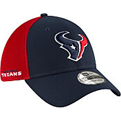 New Era Men's Houston Texans 2Tone Sided 39Thirty Stretch Fit Hat