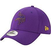 New Era Men's Minnesota Vikings Tonal Mold 39Thirty Stretch Fit Hat
