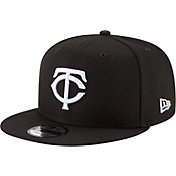 New Era Men's Minnesota Twins 9Fifty Adjustable Snapback Hat