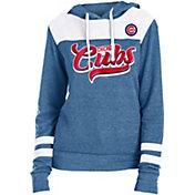 buy popular b5760 50642 Chicago Cubs Women's Apparel | MLB Fan Shop at DICK'S