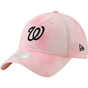 New Era Women's Washington Nationals 9Twenty 2019 Mother's Day Adjustable Hat