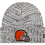 New Era Women's Cleveland Browns Sideline Sport Knit