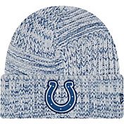 New Era Women's Indianapolis Colts Sideline Sport Knit