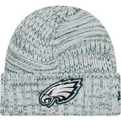 New Era Women's Philadelphia Eagles Sideline Sport Knit