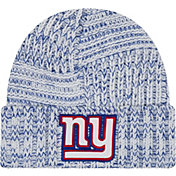 New Era Women's New York Giants Sideline Sport Knit
