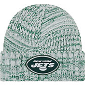 New Era Women's New York Jets Sideline Sport Knit