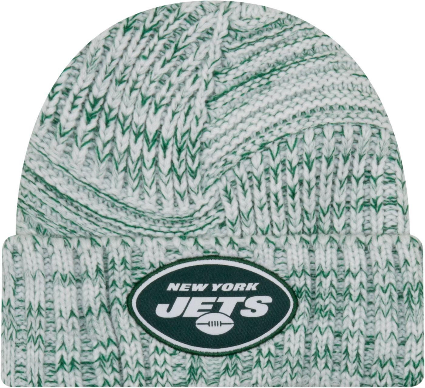 New Era Women's New York Jets Sideline Sport Knit