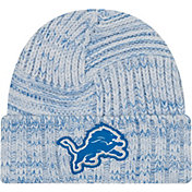 New Era Women's Detroit Lions Sideline Sport Knit