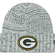 New Era Women's Green Bay Packers Sideline Sport Knit