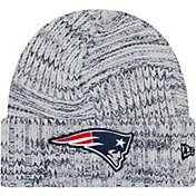 New Era Women's New England Patriots Sideline Sport Knit