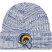 New Era Women's Los Angeles Rams Sideline Sport Knit