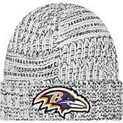 New Era Women's Baltimore Ravens Sideline Sport Knit