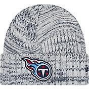 New Era Women's Tennessee Titans Sideline Sport Knit