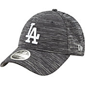 New Era Youth Los Angeles Dodgers Gray 9Forty Shadow Neo Adjustable Hat
