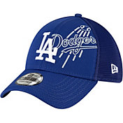 New Era Youth Los Angeles Dodgers 39Thirty Tonel Neo Stretch Fit Hat