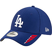 New Era Youth Los Angeles Dodgers Royal 39Thirty Rush Stretch Fit Hat