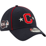 New Era Youth Cleveland Indians 39Thirty 2019 MLB All-Star Game Stretch Fit Hat