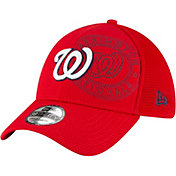 New Era Youth Washington Nationals 39Thirty Tonel Neo Stretch Fit Hat