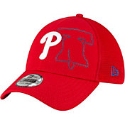 New Era Youth Philadelphia Phillies 39Thirty Tonel Neo Stretch Fit Hat