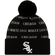 New Era Youth Chicago White Sox Repeat Knit Hat